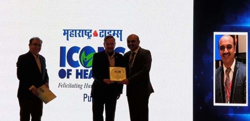 Dr Hrushikesh Saraf|Dr. Saraf's Joints Clinic|Karve Road ,Pune