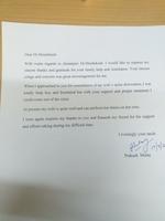 Patient Testimonials | Dr. Saraf's Joints Clinic | Karve Road , Pune