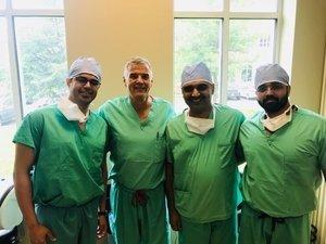 Dr. Saraf's Joints Clinic - Karve Road , Pune