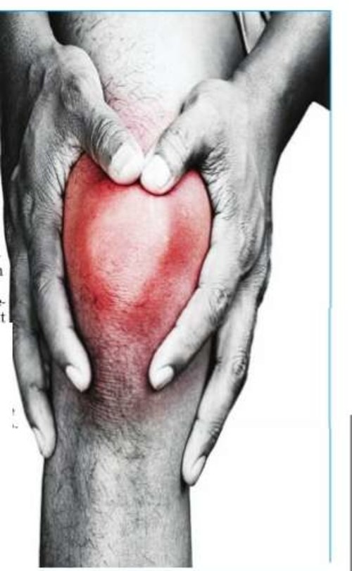Knee Implant |Dr. Saraf's Joints Clinic|Karve Road ,Pune